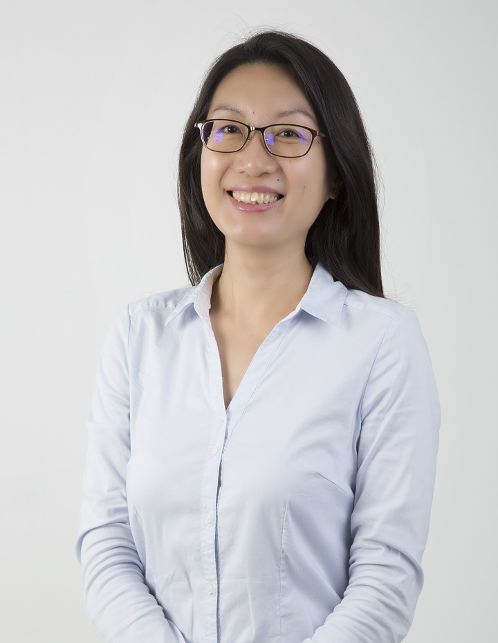 Katherine Khoo Profile